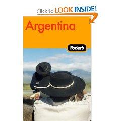 argentine fodor's