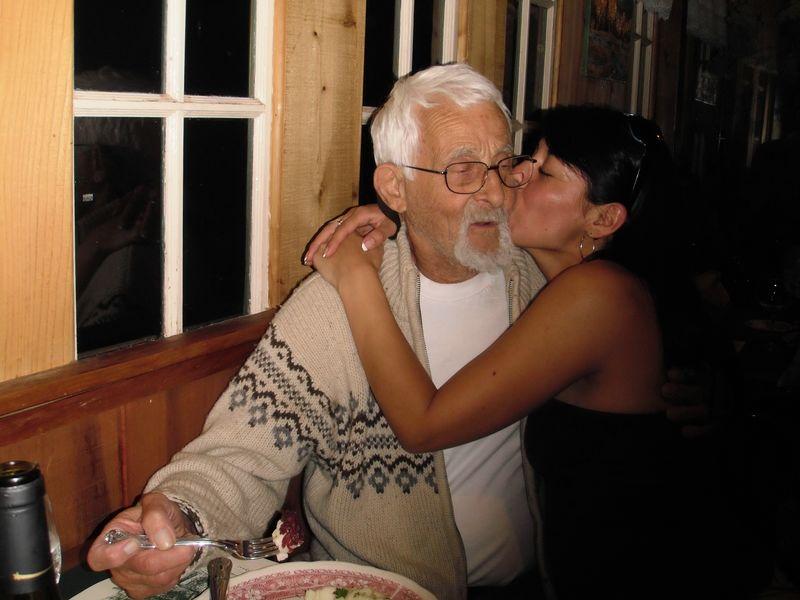 Pops & carola