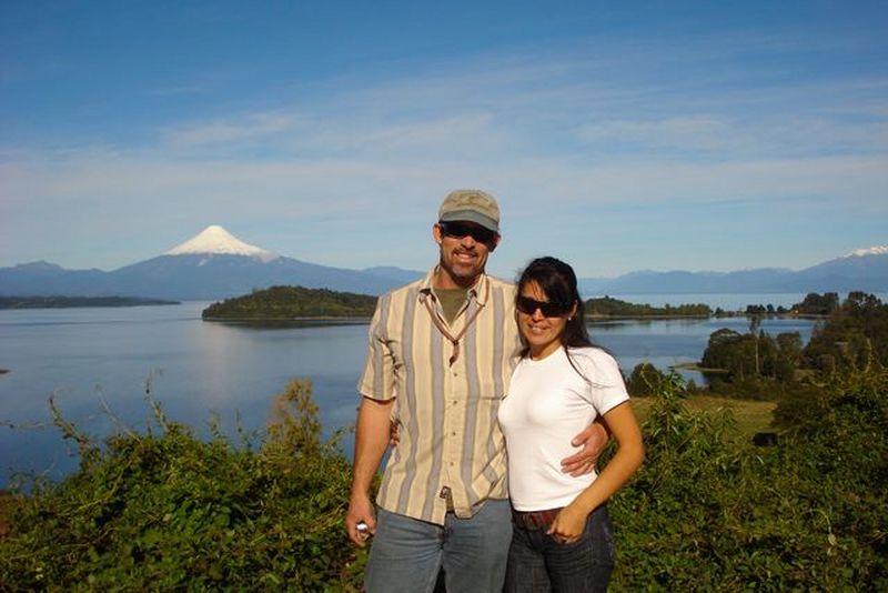 Jack & Carola Lago Llanquihue