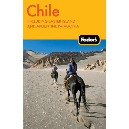 Fodor's Chile 2010