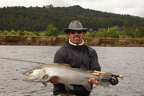 Chile 2011 Jack Trout