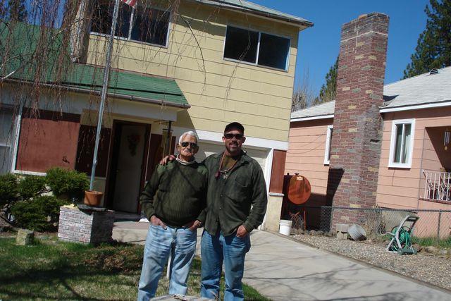 jack & Pops 2008