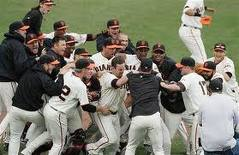 Giants WS 2010
