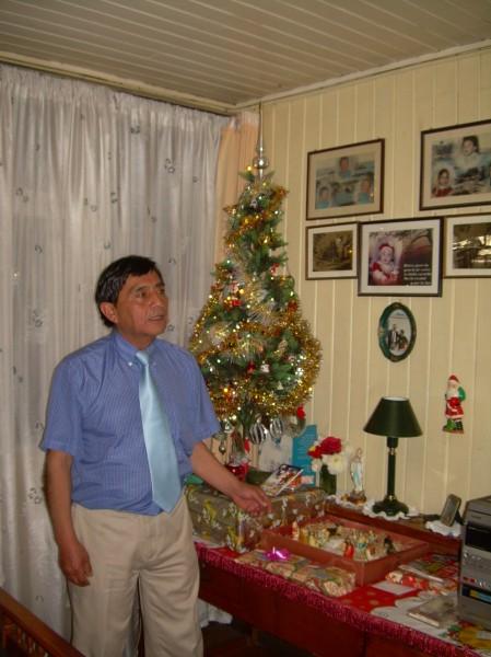 Armando Paicil