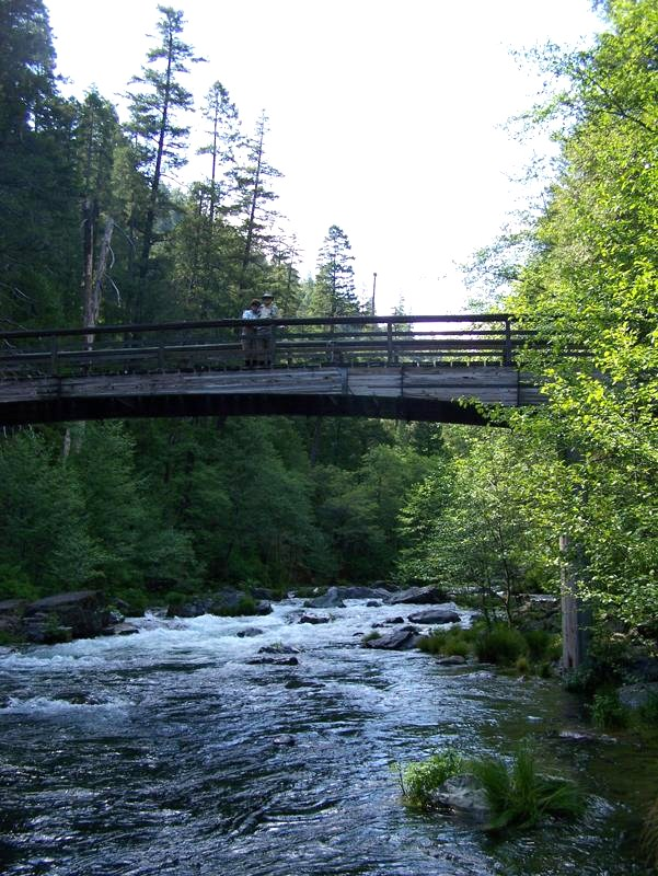ramsdens on the pct bridge