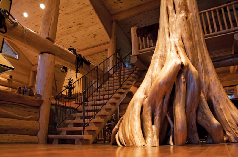 Shasta majestic retreat jack trout 39 s weblog for Mount shasta cabins for rent