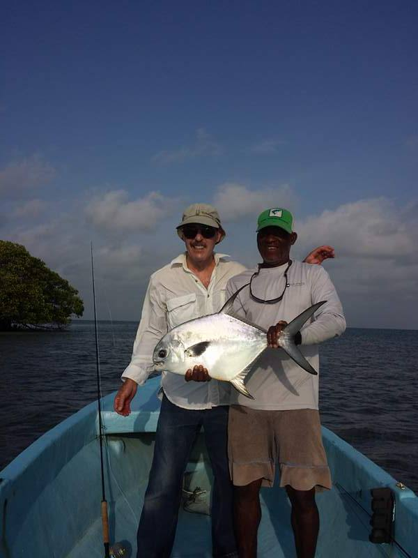 Grand Slam Fly Guide Belize
