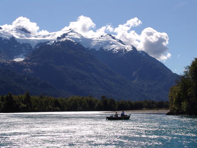 Chile Yelcho