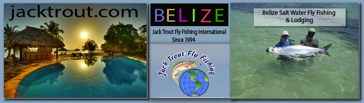 Jack Trout Belize Logo