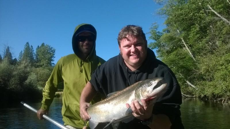 salmon july 2014