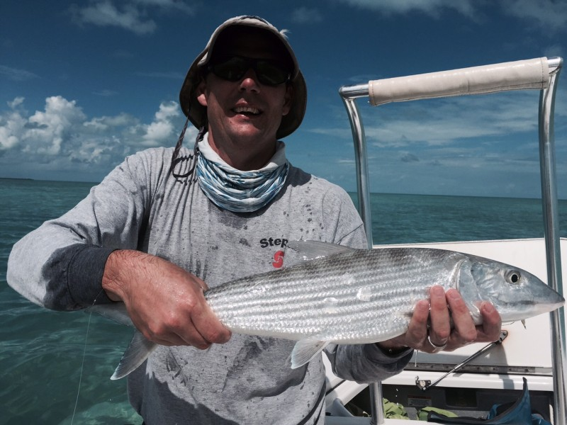 Cuba Fly Fishing Now Open To Americans