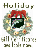 Holiday-Gift-Certificate Jack Trout Fly Fishing
