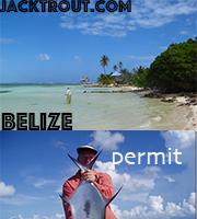 Belize Banner