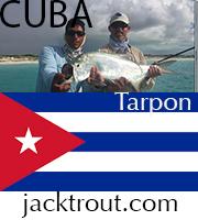 Cuba Fly Fishing