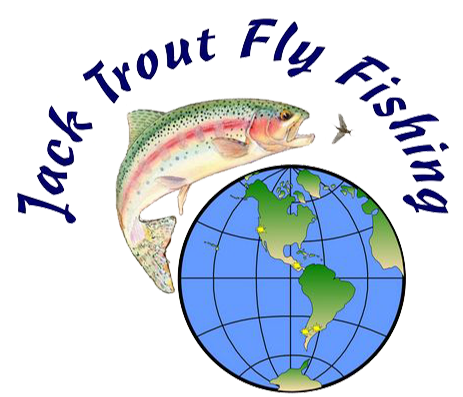 Jack Trout Fly Fishing International