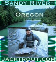 Sandy River Banner Best