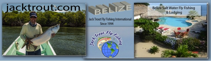 southern belize fishing