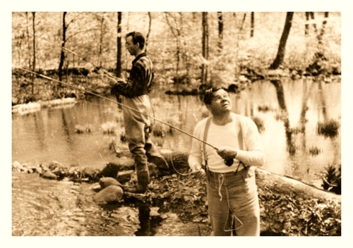 babe-ruth-fly-fishing