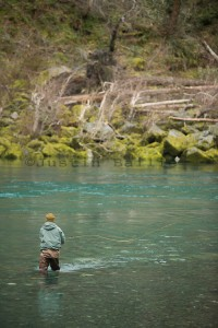 Chetco Fly Fishing