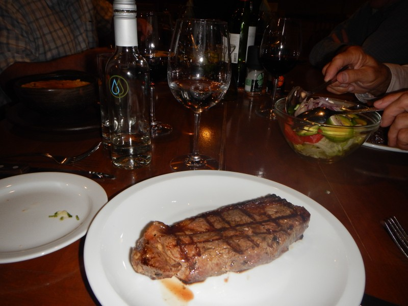 La Marca Steaks Chile