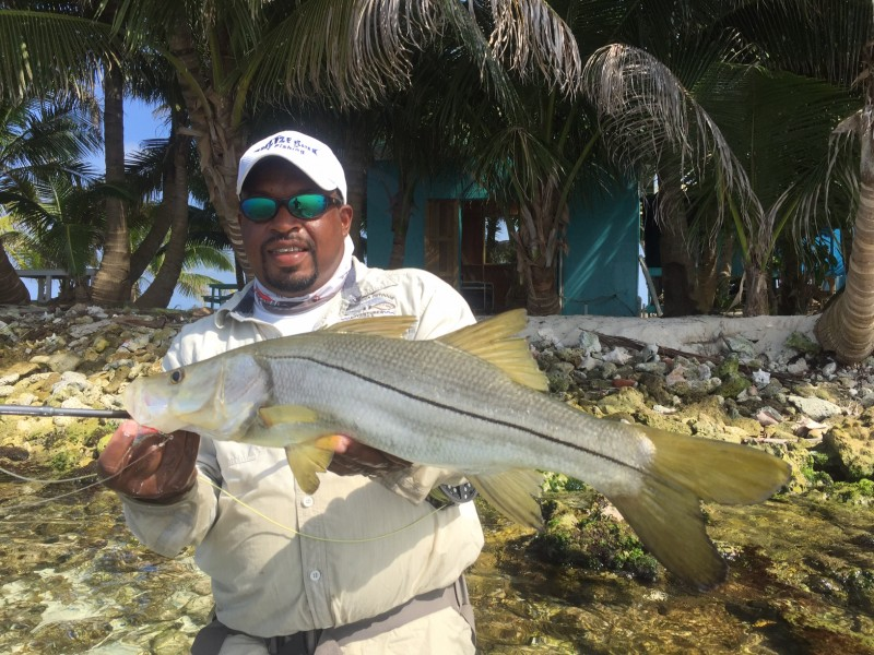 Fishing Placencia Best Guides