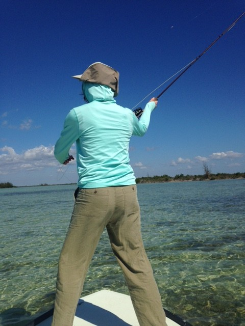 Fly fishing Cuba day trips