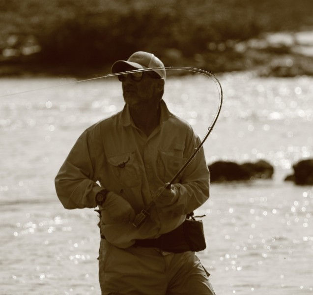 Fly Fishing Amazon