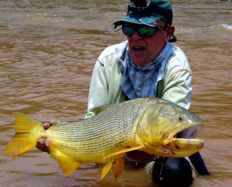 Bolivia Fly Fishing Lodges
