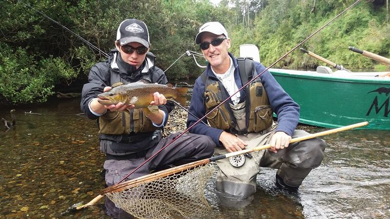 Puerto Varas Fly Guides