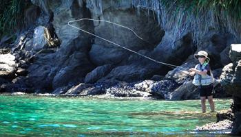 New Zealand Fishing Guides
