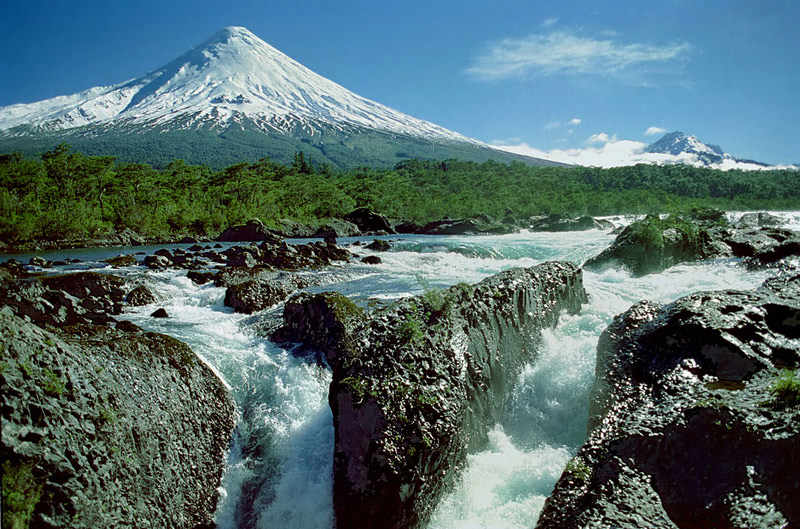 Tour From Puerto Varas