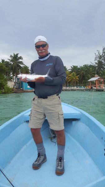Hopkins Belize Bonefish