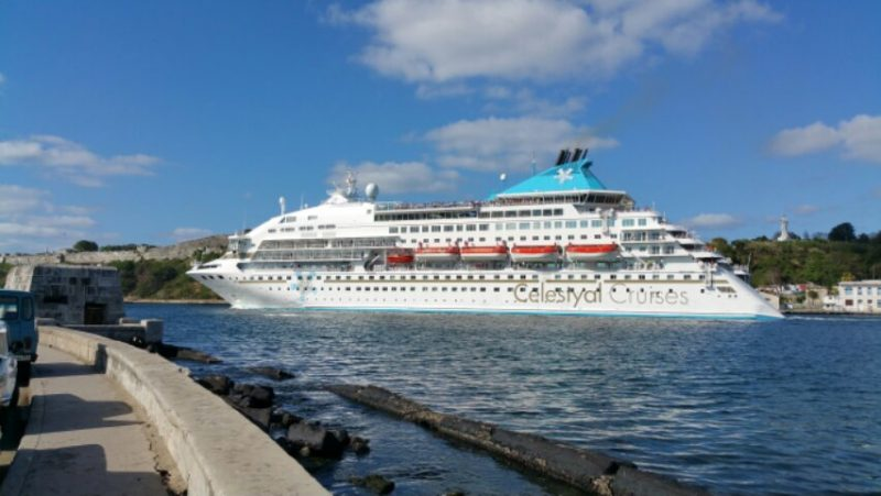 Tours For Cruise Ships Havana