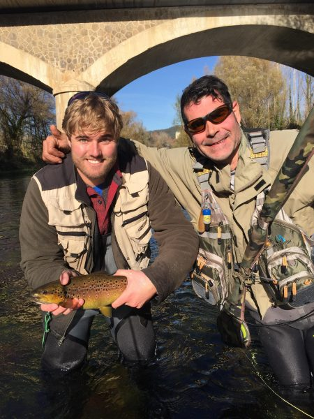 Fly Fishing Guides Catalonia