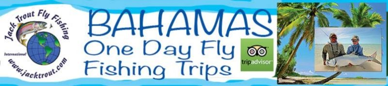 Day Trips Fly Fishing Bahamas