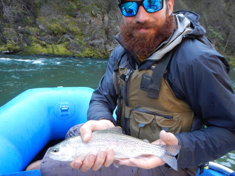 28cc6b20ac5 Nice trout being caught now on the Upper Sac plus great dry fly fishing on  sunny days in the afternoon and rainy days that are warmer deliver warmer  storms ...