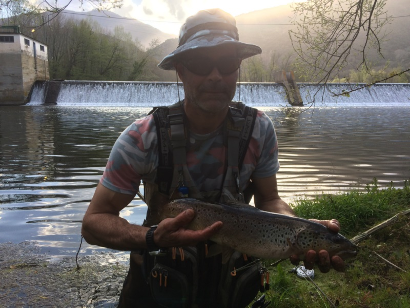 Madrid Fly Fishing