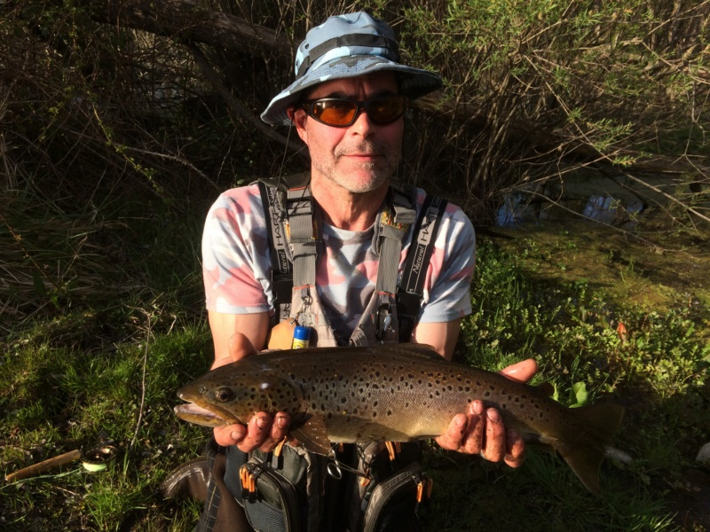 Andorra Fly Fishing