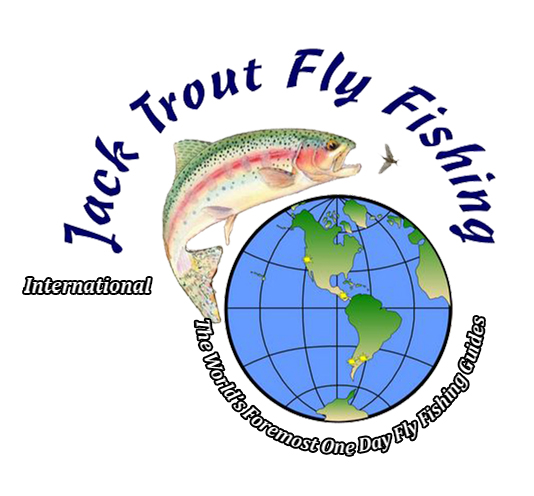 Fly Fishing Day Trips Worldwide
