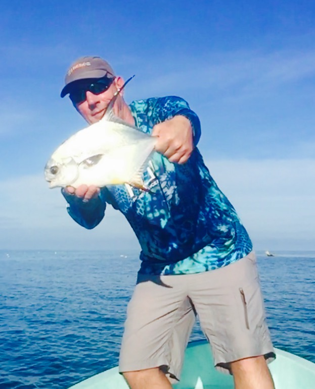 Southern Belize fly fishing guides