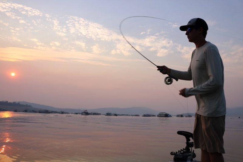 North Coastal Steelhead Fly Fishing Guides | mtshasta com