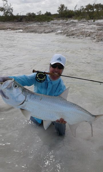 Fly Fishing Guides Bahamas