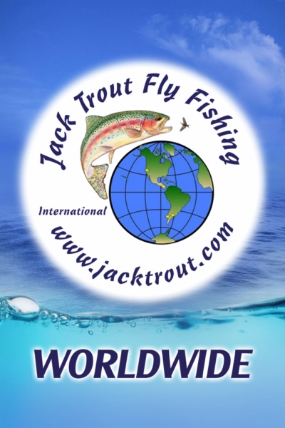 Fly Fishing Outfitters Worldwide