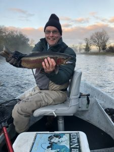 Molkelumne River Fly Fishing Guides