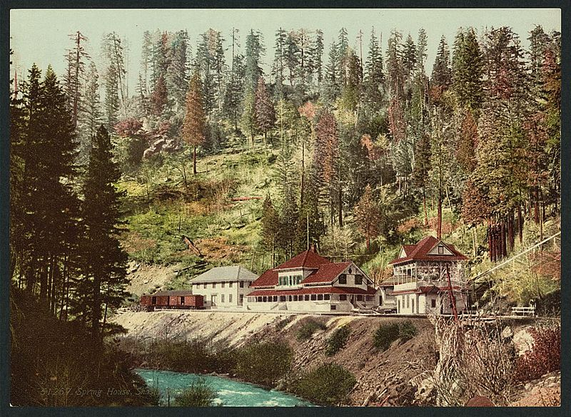 Spring_House,_Shasta_Springs,_Cal-LCCN2008678119