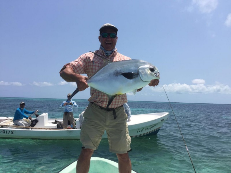Best Fly Fishing Belize