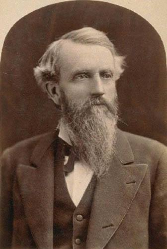 George Hearst History