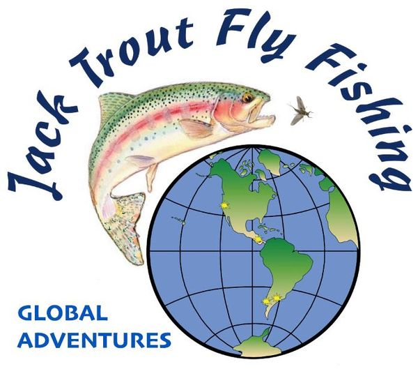 Fly Fishing Global Adventures